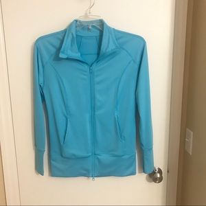 Z by Zella Active Full Zip Jacket